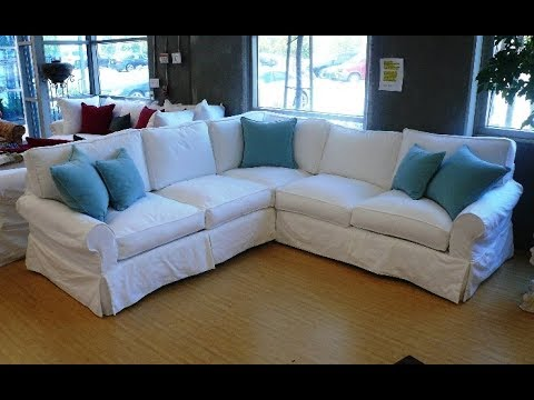 Slipcovers for Sectional Sofa