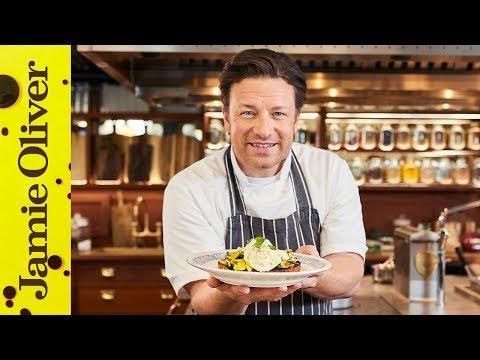 JAMIE'S SPECIALS | Puglian Burrata Bruschetta | Jamie's Italian