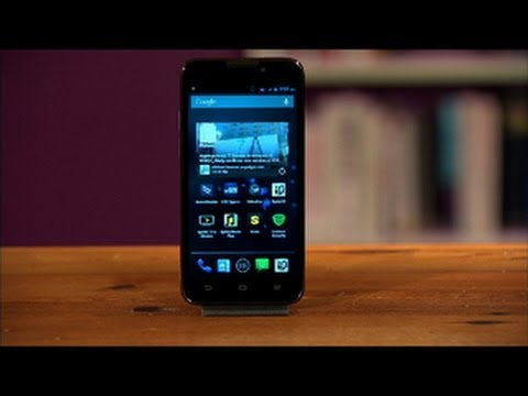 Sprint makes it big with the 5-inch Vital