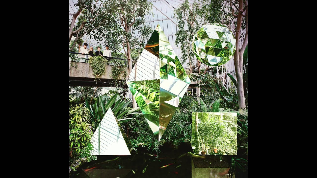 Clean Bandit - New Eyes (feat. Lizzo)