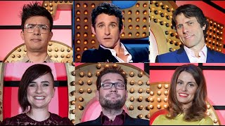 Stand-up comedy about relationships: John Bishop, Phil Wang, Ellie Taylor, Ed, Laura Lexx, Tom Stade