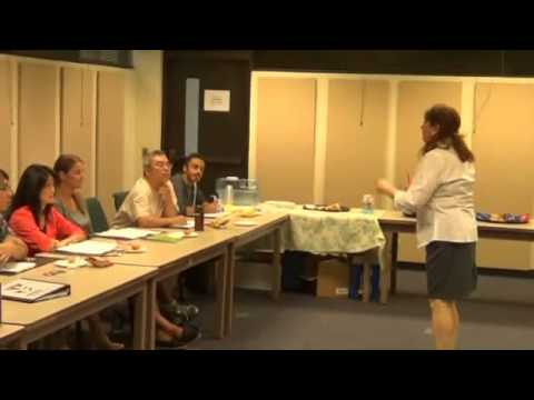 Legal Language by the best Dena Falken Esq., presenting