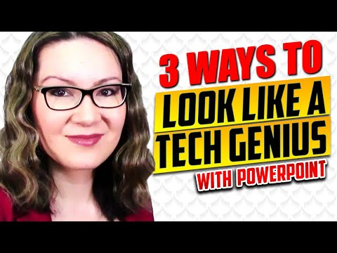 Cool PowerPoint Tricks to Look like a Tech Genius (Live Polls, Animations and More!)