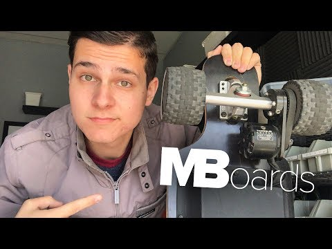 How I Created My Own Electric Skateboard Company - By Accident?