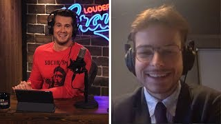 1791 Drops Truth About Rap, Gun Culture 2.0 | Louder With Crowder