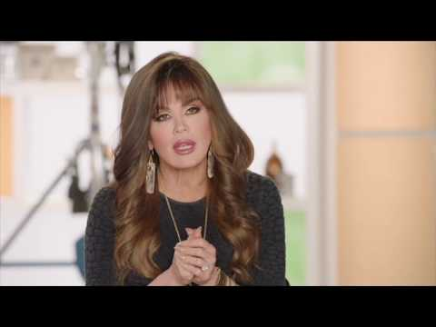 Why Marie Osmond Chose Nutrisystem & How It Worked!