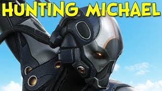 Hunting Michael! - Paragon