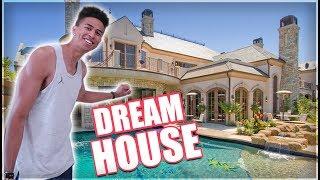 NEW DREAM HOUSE ROOM TOUR! [PART 1]