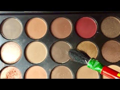 DIY Makeup Brushes | DIY Blending Brush | Inspired By Sara's Beauty Corner
