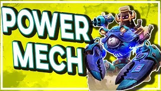 Hearthstone: Put SN1P-SN4P In This Deck