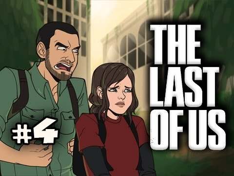 WHAT A TWIST - The Last Of Us w/ Nova Ep.4