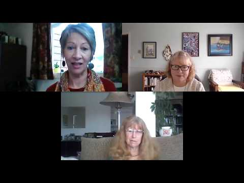 Humanity's Team Canada - Jane Warren Campbell Interview - Conversations with a Tree