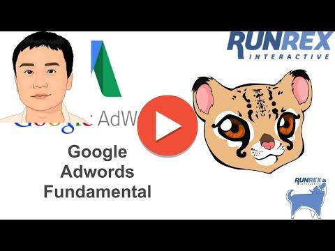Google AdWords Fundamental Exam P1