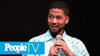 Jussie Smollett Allegedly Paid $3,500 To Stage Attack: Police   PeopleTV
