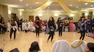 Mock Shaadi 2017: UB Zeal Dance Performance