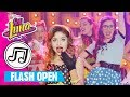 Download Video Download SOY LUNA - Flash Open Music Highlights | Disney Channel Songs 3GP MP4 FLV