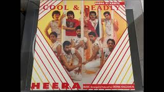 Tappe - Heera Group (Vinyl Rip)