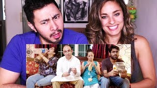FILTER COPY   MIDDLE CLASS THINGS WE ALL DO   Ft. Dhruv Sehgal   Reaction!
