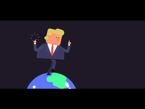 How To Get Funny Donald Trump Boot Animation on Android