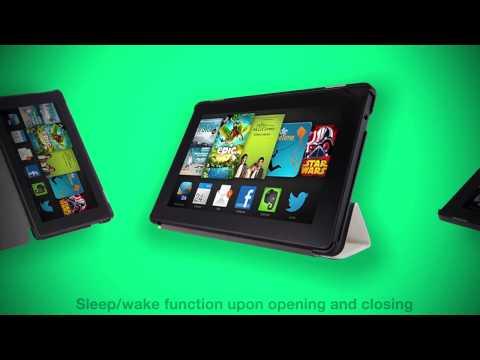 Poetic Slimline for Kindle fire HD 7 2nd gen (2013)