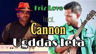 New Konkani Song/ Friz Love ft. Cannon - Ugddas Ieta