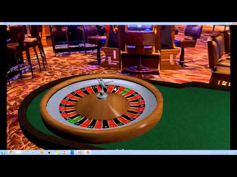 Roulette Wheel Game