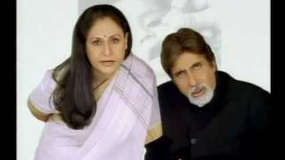Amitabh Bachchan and Jaya Bachchan  Polio Messaging PSA