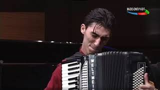 Seymur Hasansoy  Astor Piazzolla (Libertango) Baku jazz