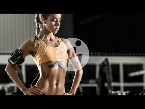 Running Workout Music Jogging Playlist 2018