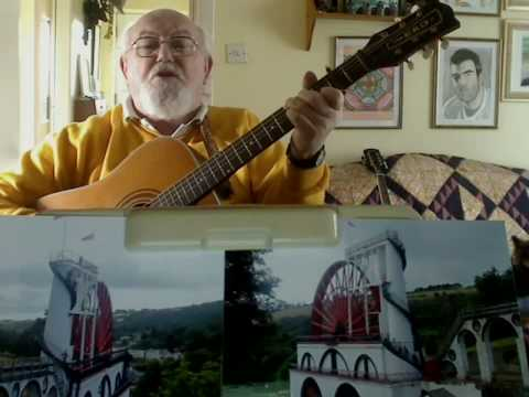 Guitar: The Laxey Wheel