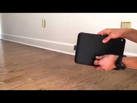 HP ElitePad 900 Case