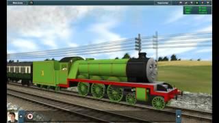Trainz Simulator 12: Thomas IOS - Part 26