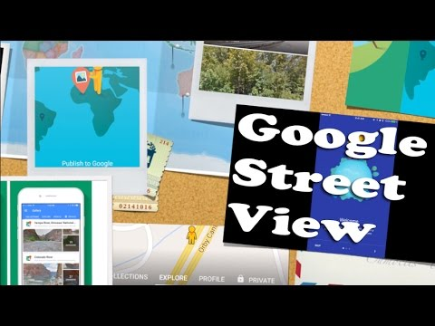 App of the Week  - Google Street View