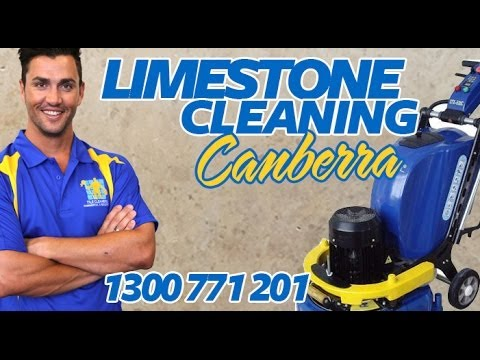 CLEANING LIMESTONE TILES | CANBERRA