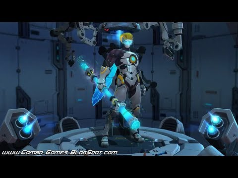 Heroes Arena 5v5: New Skin - Dimension Traveler (Sun Wukong) Android/iOS