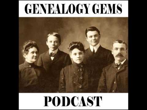 Episode 114 - Online Security, Records Roundup, Genealogy Blogging