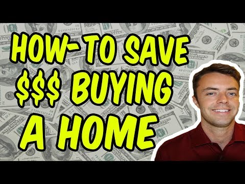 5 Money-Saving Tips For Buying Your First Home