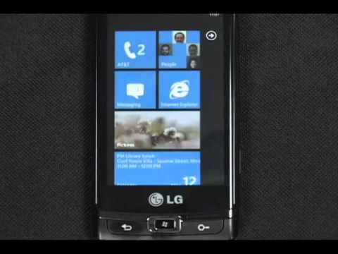 Voice and Speech recognition on Windows Phone.flv