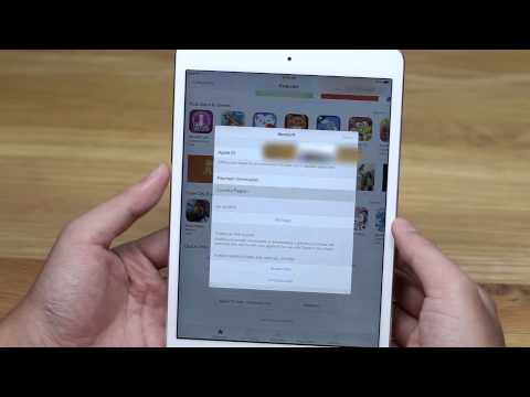 How to Change App Store Country in iPad - Full Review