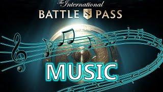The International 2017 Battle Pass Music Pack !!!