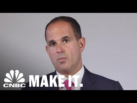 Marcus Lemonis: Business Relationships Are Built On Vulnerability | CNBC Make It.