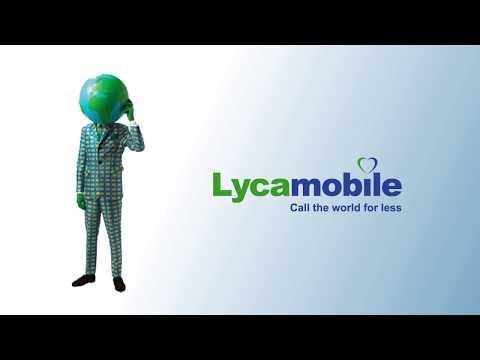 Lycamobile Denmark   Settings Samsung