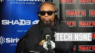 Tech N9ne Talks New Album