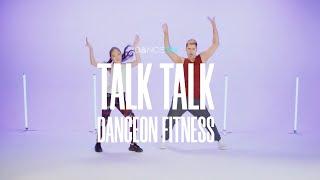 DanceOn Fitness - Wengie \