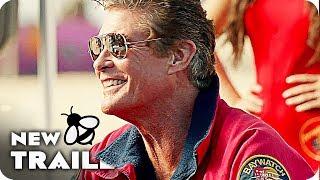 KILLING HASSELHOFF Trailer (2017) David Hasselhoff Comedy Movie
