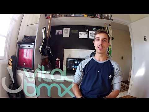 TDC vlog #2 Qualificatórias BMX Park para Tóquio 2020