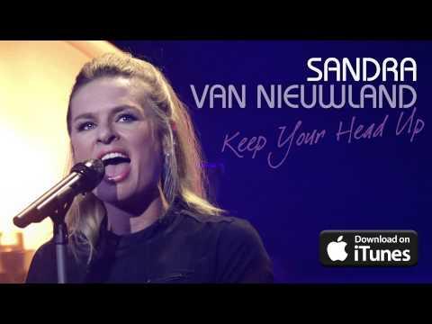 Sandra van Nieuwland - Keep Your Head Up (Official Audio)