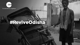 #ReviveOdisha |  Let's contribute towards reviving Odisha's livelihood  |  ZEE