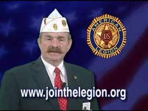 American Legion Commercial