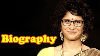 Kiran Rao - Biography